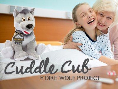 Cuddle Cub