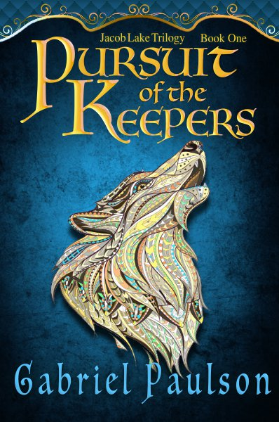 Pursuit of the Keepers - Book Cover.jpg