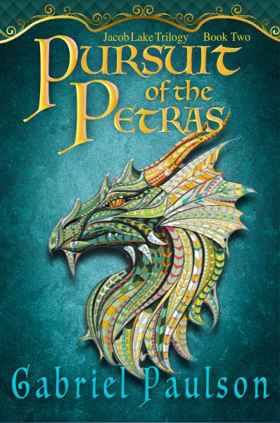 Pursuit of the Petras - Book Cover.jpg